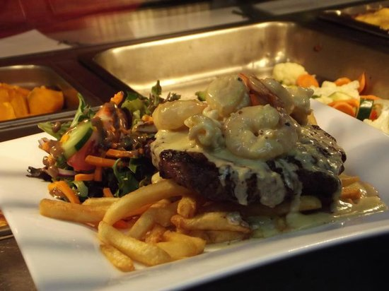 Best Food In Cooma Nsw