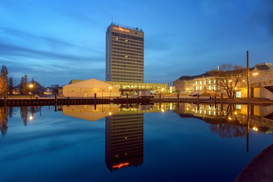 Mercure Hotel Potsdam City