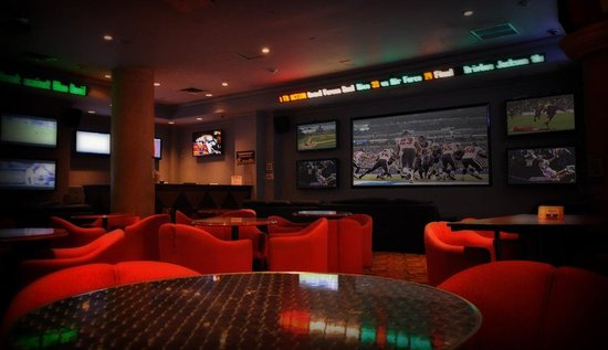 Action Sports Race and Sportsbook