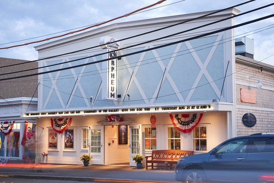 Chatham Orpheum Theater Ma Address Phone Number