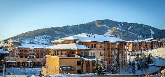 Photo of Sundial Lodge At Canyons Resort Park City