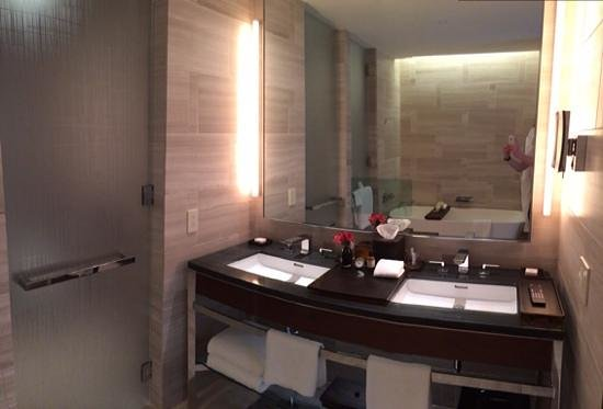 New York Parks With Bathrooms Park Hyatt New York Bathroom