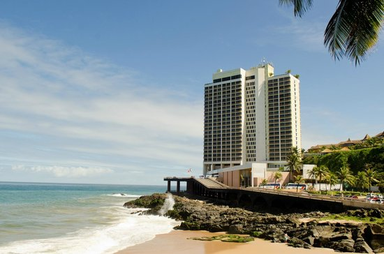 Photo of Pestana Bahia Hotel Salvador