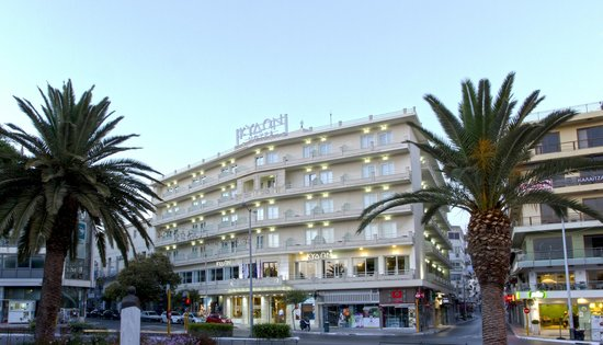 Photo of Kydon Hotel Chania