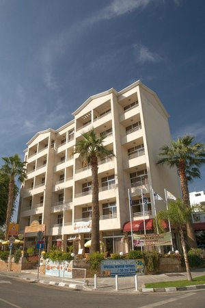 Photo of Estella Hotel Apartments Limassol