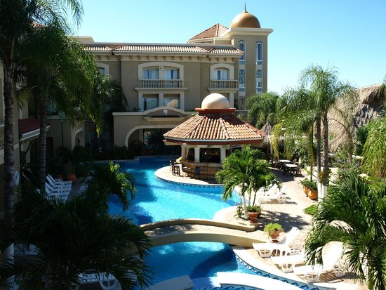 Quinta Real Hotel and Convention Center