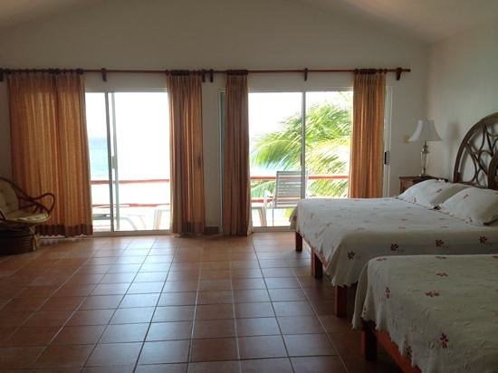Master Bedroom Upstairs Picture Of Villa Aldora Cozumel Tripadvisor