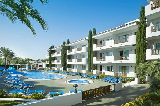 Photo of Inturotel Esmeralda Garden Cala d'Or