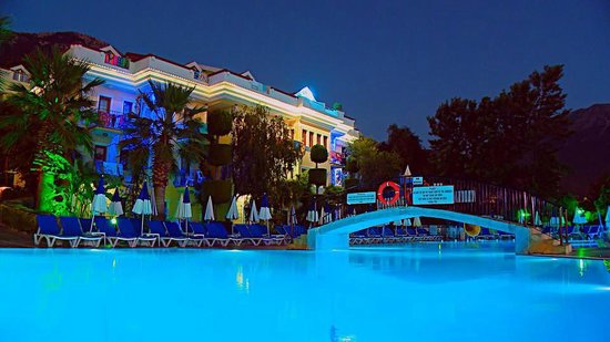 Photo of Yel Holiday Resort Oludeniz