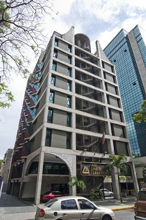 Photo of Hotel Chacao Cumberland Caracas