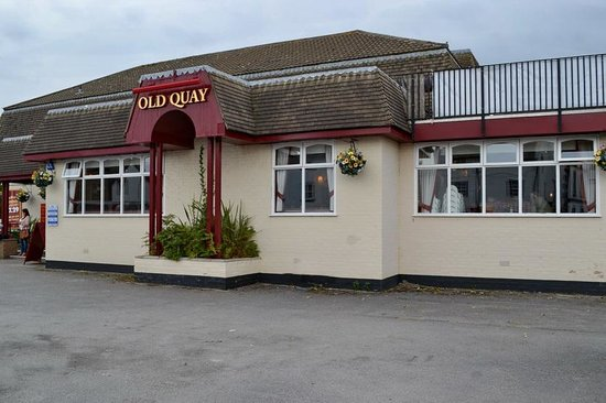 Crown Carvery The Old Quay