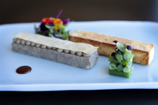 Pressed Duck Terrine Recipe Pressed Duck Terrine