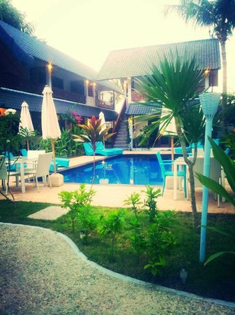 Marygio Resort