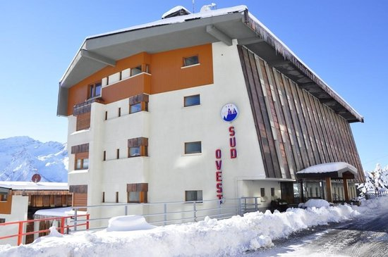 Photo of Sud-Ovest Sestriere