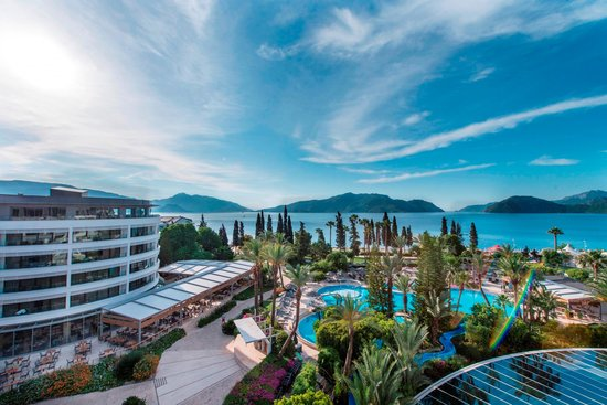 Photo of D-Resort Grand Azur Marmaris