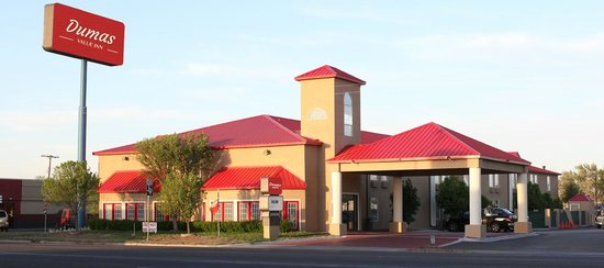 Photo of Quality Inn Dumas