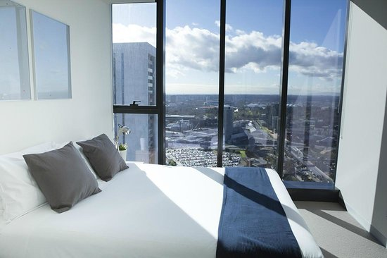 Aria Serviced Apartments Southbank