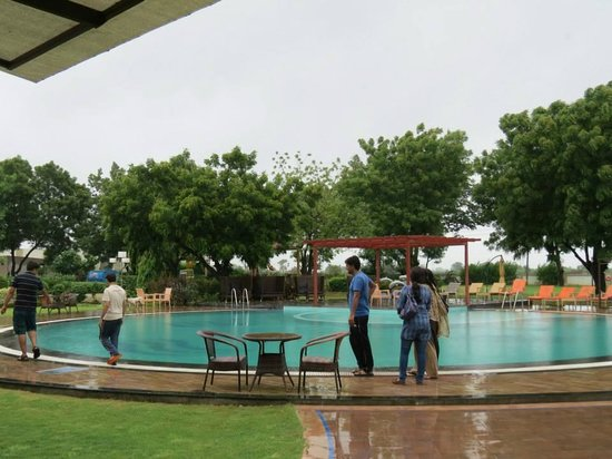 swimming pool picture of top3 lords resort bhavnagar tripadvisor