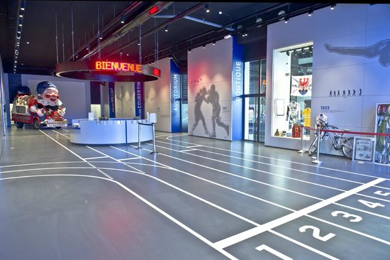 Musee National du Sport