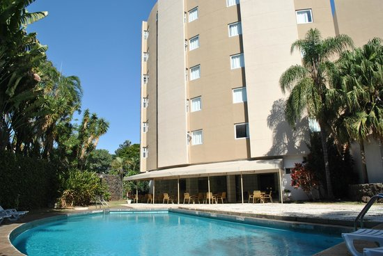 Photo of Hotel Vila Rica Campinas