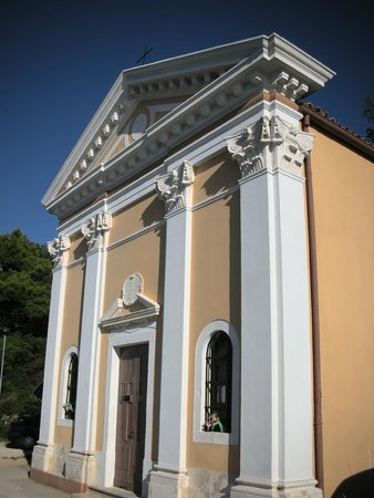 The Church of the Annunciation of the Blessed Virgin Mary