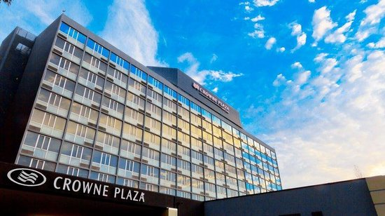 Photo of Crowne Plaza San Francisco Airport Burlingame