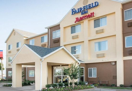 ‪Fairfield Inn & Suites Waco South‬