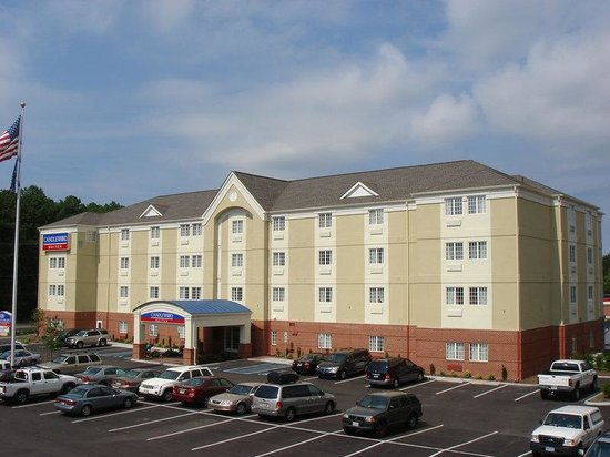 Candlewood Suites Virginia Beach / Norfolk