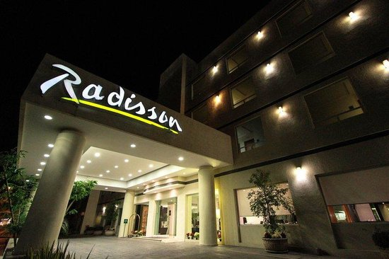 Photo of Radisson Poliforum Plaza Hotel Leon