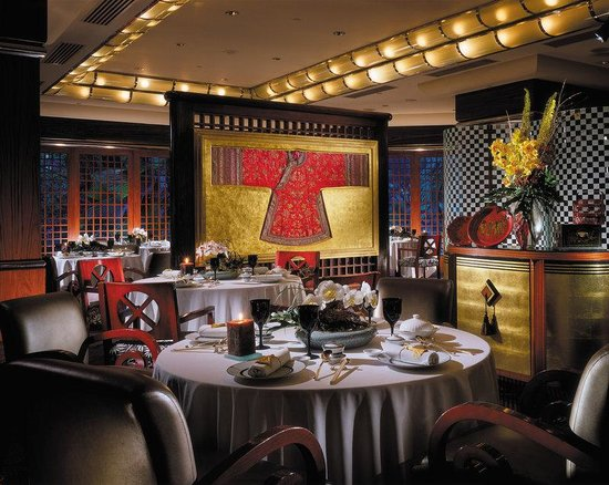 Four Seasons Hotel Singapore: Jiang-Nan Chun
