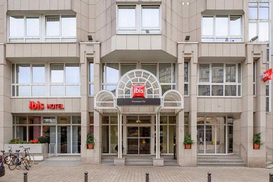 Photo of Ibis Wiesbaden City