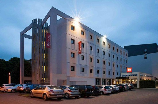 Photo of Ibis Bourges