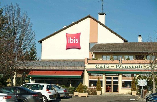 Photo of Ibis Colmar Horbourg Wihr