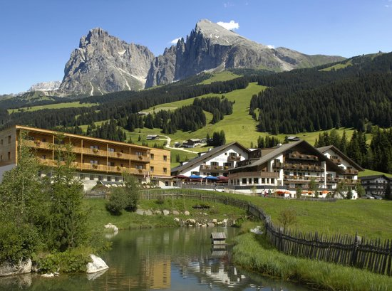 Photo of Hotel Saltria Alpe di Siusi