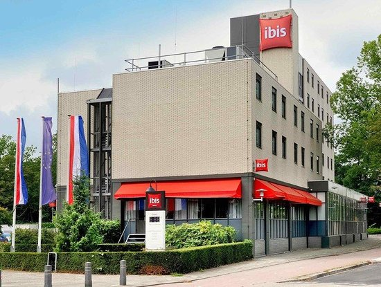 Photo of Ibis Utrecht