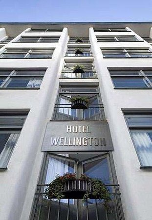 Clarion Collection Wellington Hotel