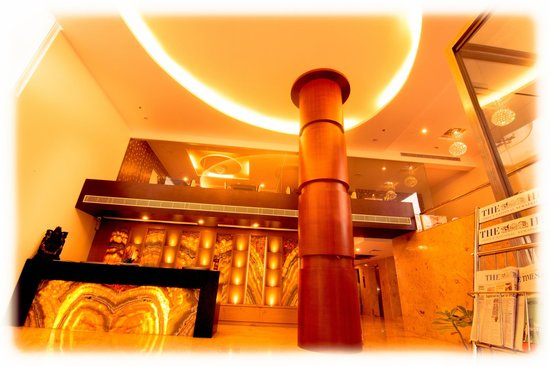 Spk Hotel Madurai The Spk Hotel Photo