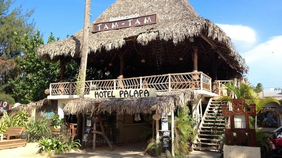 Photo of Hotel Palapa Las Terrenas
