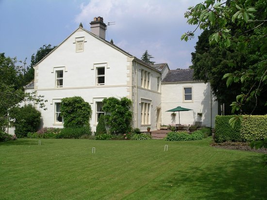 Boltongate Old Rectory