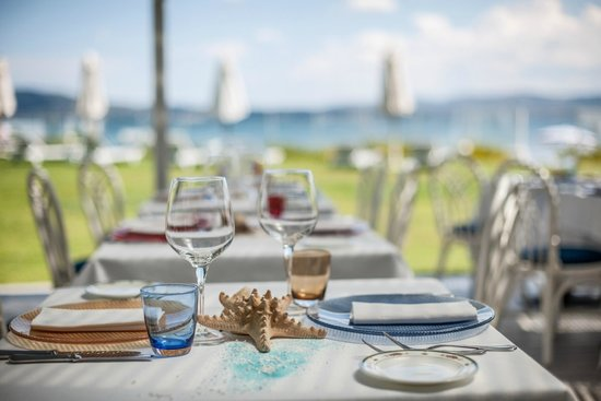 The Pelican Beach Restaurant - Adults Only