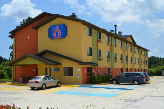 Motel 6 - Kingsland/Kings Bay Naval Base