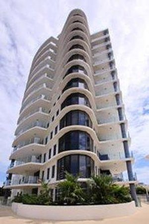 Photo of Piermonde Apartments Cairns