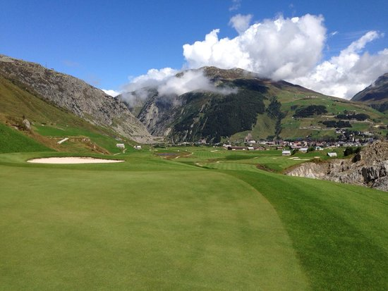 Andermatt Switzerland  city photos gallery : Andermatt Switzerland