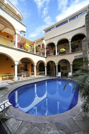 Photo of Hotel CasAntica Oaxaca