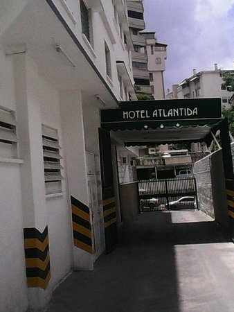 Photo of Hotel Atlantida Caracas