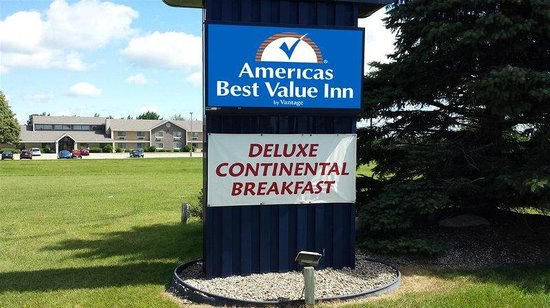 ‪Americas Best Value Inn- Clear Lake‬