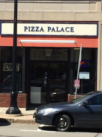 Norwood House of Pizza