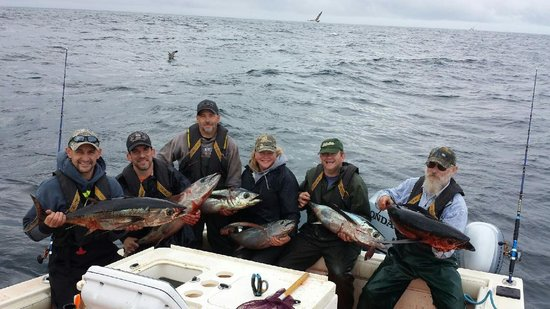 Puget sound seattle salmon fishing picture of all rivers for Puget sound fishing charters