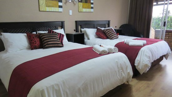 Akweja Bed And Breakfast Alberton