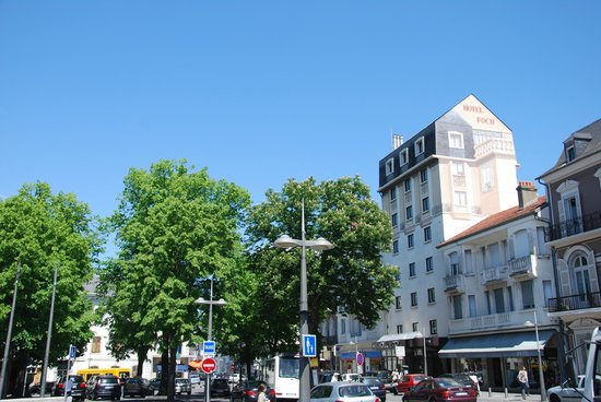 Photo of Hotel Foch Tarbes